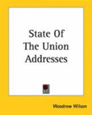 State of the Union Addresses