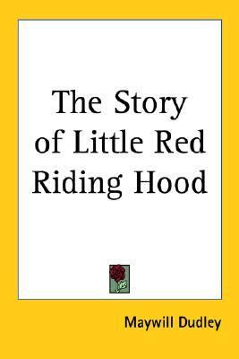 Story of Little Red Riding Hood