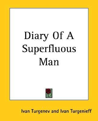 Diary of a Superfluous Man