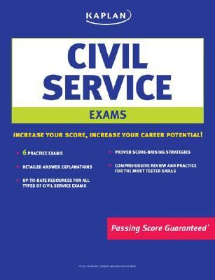 Kaplan Civil Service Exams