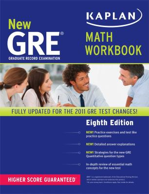 New GRE Math Workbook