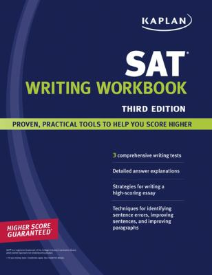 Kaplan SAT Writing