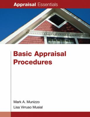 Basic Appraisal Procedures 30 Hour