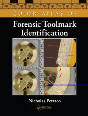 Color Atlas Forensic Tool Mark Identification