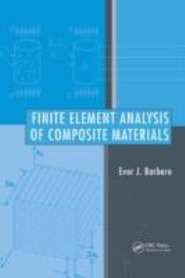 Finite Element Analysis of Composite Materials