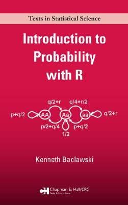 Probability And Random Processes with R