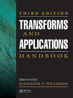 Transforms and Applications Handbook