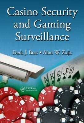 Casino Security and Gaming Surveillance Handbook