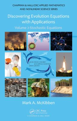 Discovering Evolution Equations with Applications : Volume 2-Stochastic Equations