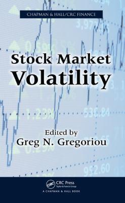 Stock Market Volatility - Gregoriou, Greg N. pdf epub