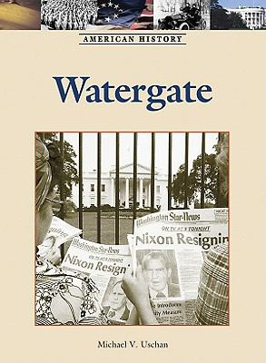 Watergate (American History)