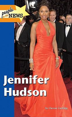 Jennifer Hudson (People in the News)