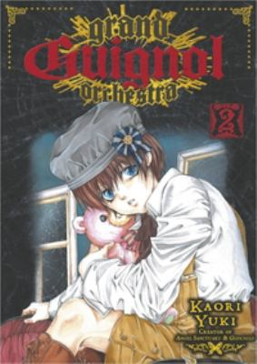 Grand Guignol Orchestra Vol. 2