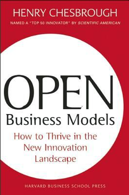 Open Business Models How To Thrive In The New Innovation Landscape - Chesbrough, Henry pdf epub