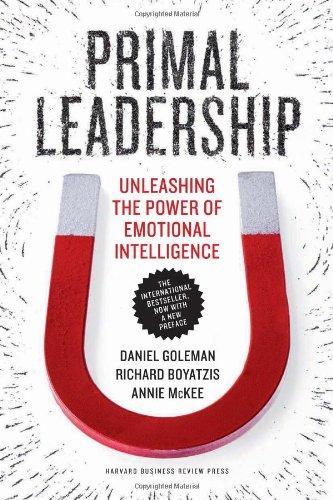 leadership the power of emotional intelligence pdf