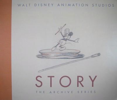 Walt Disney Animation Studios: The Archive Series