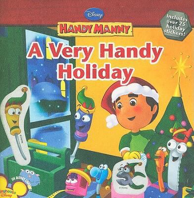 A Very Handy Holiday