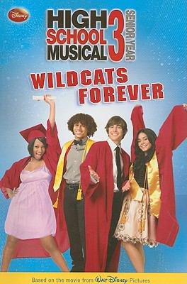 Disney High School Musical 3: Wildcats Forever