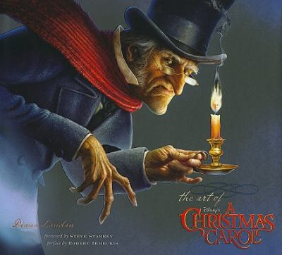 Art of A Christmas Carol, The