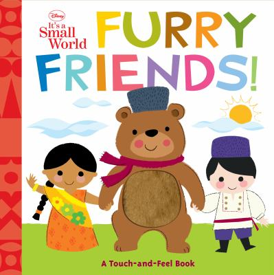 Small World: Furry Friends