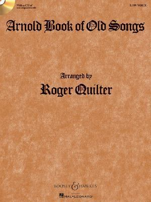 Arnold Book of Old Songs