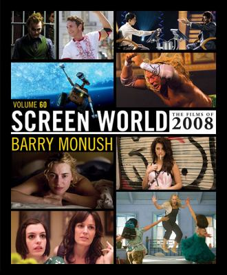 Screen World Volume 60: The Films of 2008