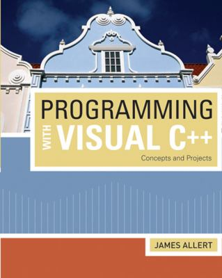 Programming with Visual C++