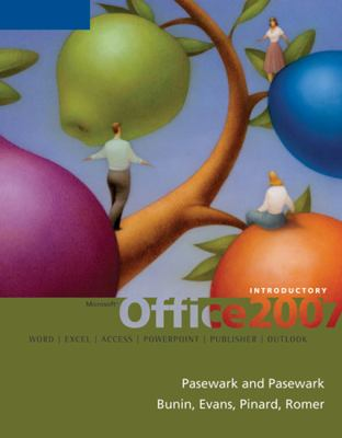 Microsoft Office 2007: Introductory Course