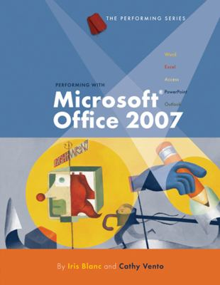 Performing with Office 12 (Casebound)