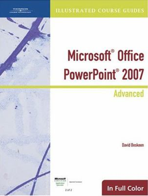 Course Guide: MS PowerPoint 12, Illustrated Advanced