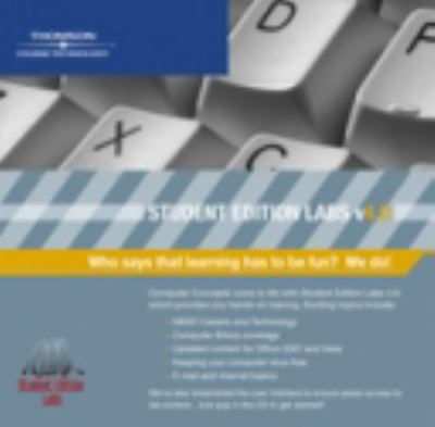 Student Edition Labs Version 4.0-CD (Software)