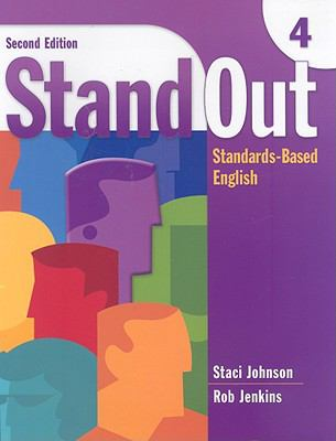 Stand Out 4