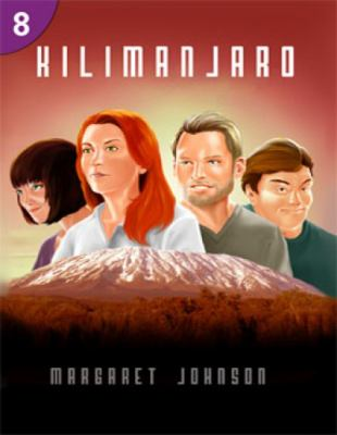 Kilimanjaro:: Page Turners 8 (Page Turners Reading Library)