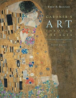 Gardner's Art Through the Ages: A Concise History of Western Art