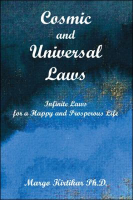 Cosmic And Universal Laws