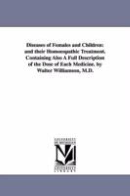Diseases Of Females And Children