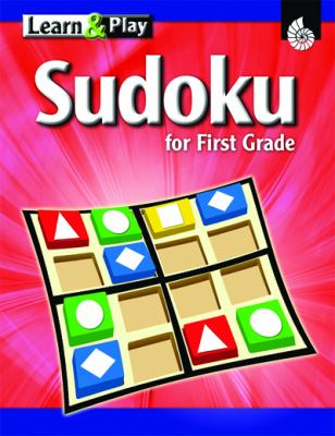 Sudoku Learn & Play for First Grade