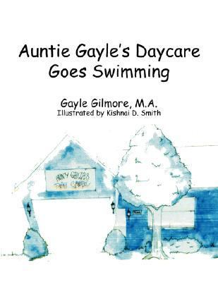 Auntie GayleS Daycare Goes Swimming