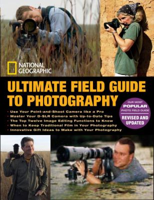 Ultimate Field Guide to Photography