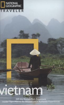 National Geographic Traveler: Vietnam, 2nd Edition