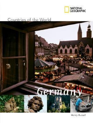 National Geographic Countries of the World Germany