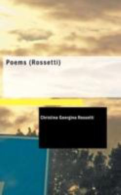 Poems (Rossetti)