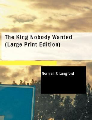 King Nobody Wanted