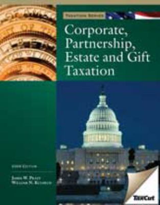 corporate and partnership tax