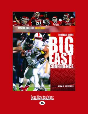 Football in the Big East Conference