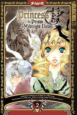 Princess Ai -The Prism of Midnight Dawn- Volume 2 (Princess AI: The Prism of Midnight Dawn)
