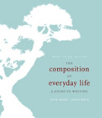 The Composition of Everyday Life, Brief