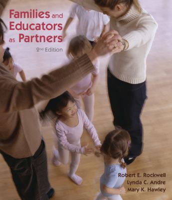 Families and Educators as Partners: Issues and Challenges