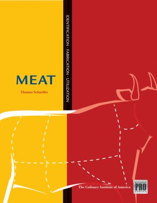 Meat: Identification, Fabrication and Utilization