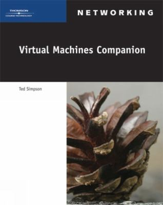 Virtual Machines Companion